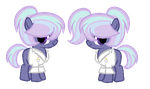 Pony Un-Remake #5.75 [Name Suggestions?] by MoonDash