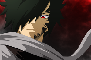 Fairy Tail - Manga Color 318 by lWorldChiefl