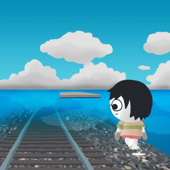 Mini Movie Project 04: Spirited Away by jaego17