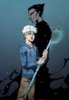 RoTG - Jack Frost 'n' Pitch by Sardiini
