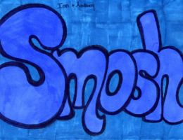 SMOSH by disenchanted7