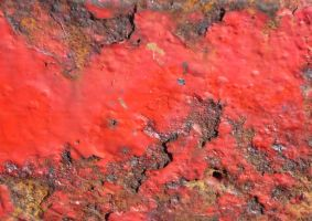 red rust by colori