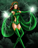 Part 1_Sailor Jupiter as Storm by Sound-Of-Blue