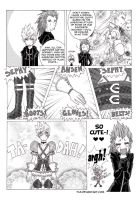 KH: Disorganisation preview 1 by pencafe