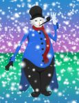 Jack frost by THEAltimate