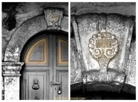 Deviant Door by OliverJules