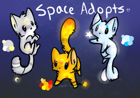 Space Adopts Auction-Closed by flare0n-farms