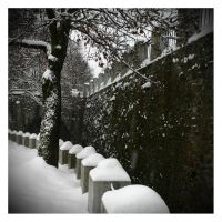 Just Another Snow On The Wall by Sulejman
