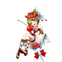 [#Render]:Hanayo by MinamiNana