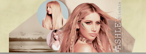 Ashley Tisdale COVER by CansuAkn