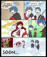 P3 Miscalculation by skipaway