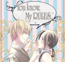 aph_You know my rules by SERAPHLEI