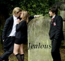 Alec is jealous of Jace by ana-mcgoldens