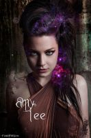 Amy Lee Experiment by EmeliaJane