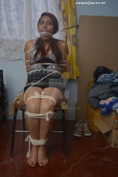 He tied me up and gagged me 05 by coatl-X