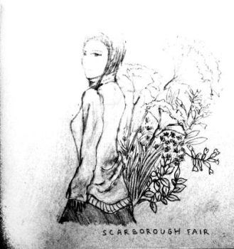 Scarborough Fair by chaological