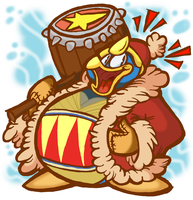 How can I help you King Dedede? by EeyorbStudios