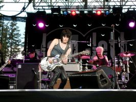 2012 Joan Jett 004. by GermanCityGirl