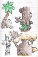 Trees by KupoGames