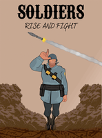 Rise and Fight by Sliferjam