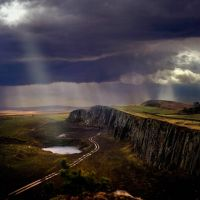 Walltown Crags by hold-steady