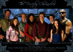 Ode to The Firefly Chronicles by Artandlight