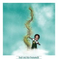 Jack and the Beanstalk by Chris10