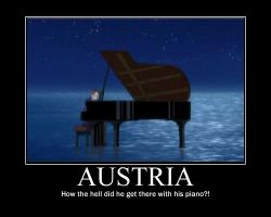 Austria and His Piano by goddess-of-flight
