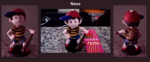 Ness by Nehvah