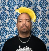 Ice-t by johnstiles