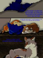 Beautiful Shades Of A Night Fury: Part One-Pg 31 by PandaFilms