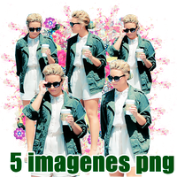 Pack png 43 Demi Lovato by MichelyResources