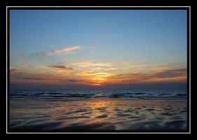 Oostende - Tranquillity by lux69aeterna