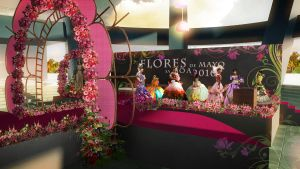 Flores De Lubyo by myaeonfluxproject