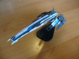 Normandy SR2 Alliance by r-AY