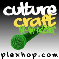 Culture Craft Hip-Hop Podcast by MarshallPlex