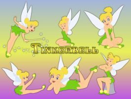 Tinkerbell-Collabo by sheba-blutiger