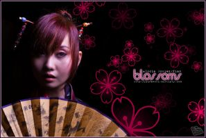 Alodia Blossoms by PuRaWsKi