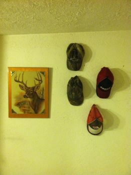 My Redneck Wall by Commander-Jackson117