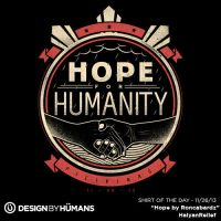 Hope by roncarbardz by Design-By-Humans