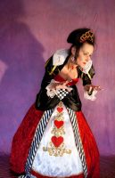 queen of hearts7 by DigitalAlchemy-Stock