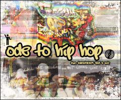 Ode to Hip Hop by gigiproductions