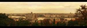 Budapest by Dream-traveler