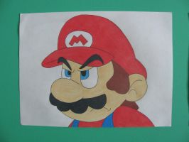 Mario by EP-380