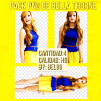 Photopack Png Bella Thorne #2 by BeluuBieberEditions