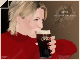 Caprice Beer by Dark83
