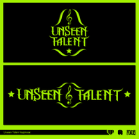 Unseen Talent by Royds