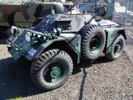 Ferret Scout Car 2 by Skoshi8