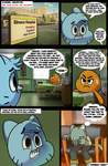 Darwin's at the Hospital by WaniRamirez