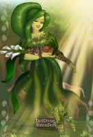 earth element by SinArtist